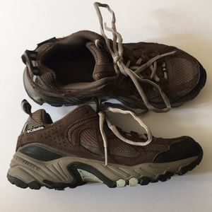 Columbia | Techlite Hiking Shoes Womens Size 6